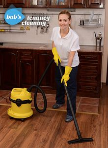 One-Off Cleaning Services in London