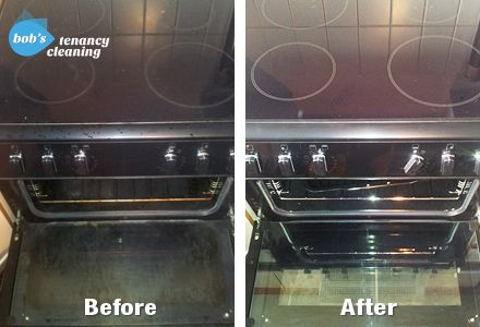 Oven Cleaning Services in London